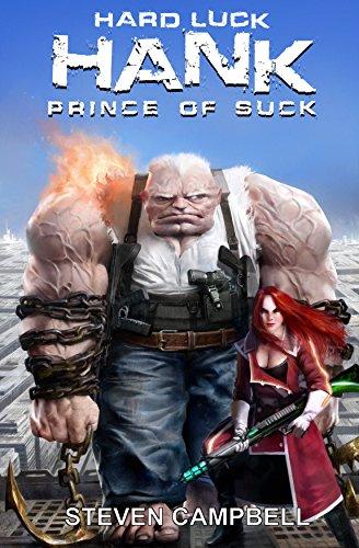 Hard Luck Hank: Prince of ()
