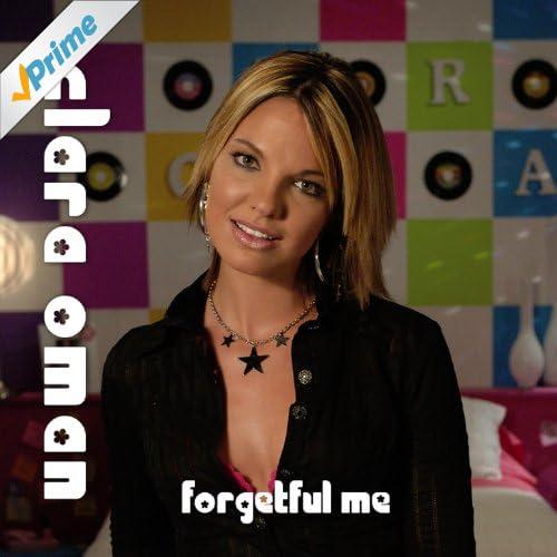 Clara Oman - Forgetful Me