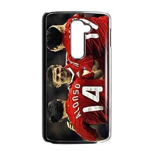 LG G2 Phone Case LIVERPOOL SA84426