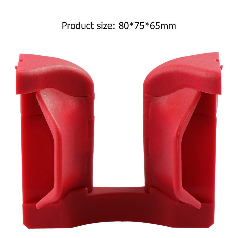 C E Glk Class W204 W207 W212 X204 TOOGOO Car Auto Center Console Water Cup Drink Holder Insert Divider For Mercedes