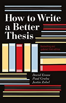 Buying a dissertation write