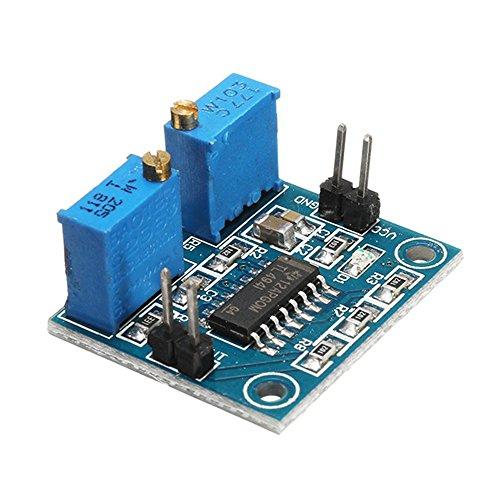 5pcs TL494 PWM Speed Controller Frequency Duty Ratio Adjustable - Arduino Compatible SCM & DIY Kits - Module Board by OCHOOS