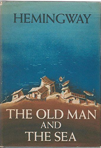 Windy City Fishing (The Old Man and the Sea)