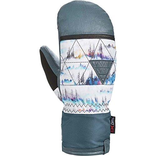 Dakine Womens Fleetwood Mitt (Tillyjane / Medium)