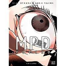 MPD PSYCHO COULEUR T.01