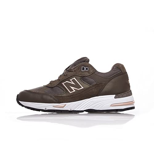NEW BALANCE 991 MADE IN ENGLAND WOMEN W991SMK