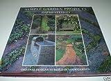 Simple Garden Projects, David Stevens, 1564400344