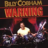 Cobham, Billy Warning Other Modern Jazz