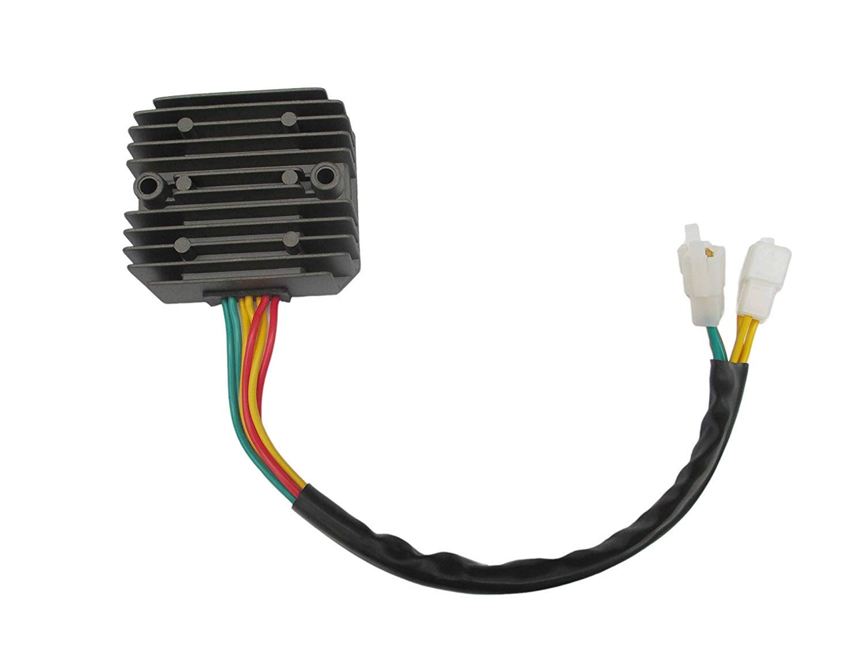 Voltage Rectifier Regulator For Honda VT1100 Shadow Aero Spirit Sabre ACE Tour