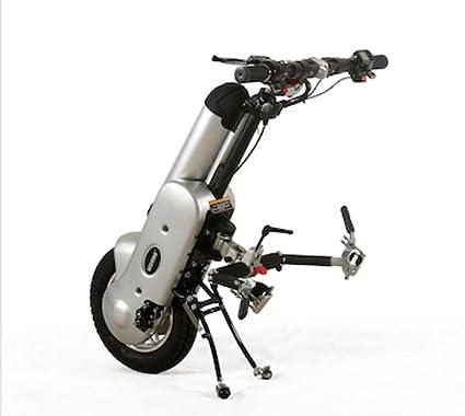 Rueda eléctrico para silla de ruedas activo identites