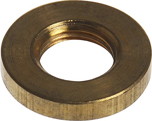 The Hillman Group 54044 3/4-Inch Round Locknut 1/8 I.P.S., 15-Pack