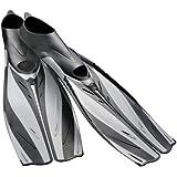 Tusa Full Foot Split Scuba Diving Fins X-Pert Evolution