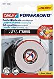 tesa Powerbond Ultra Strong Foam Double Sided Mounting Tape 1.5 m x 19 mm