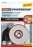 tesa 55791-00000-00 19 mm x 1.5 m Ultra Strong Foam Mounting Tape by tesa UK