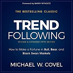 Trend Following, 5th Edition