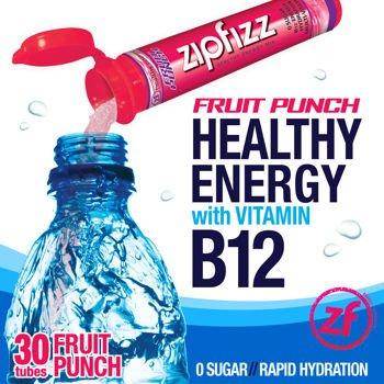 Zipfizz Healthy - 8