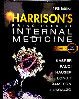 INTERNAL MEDICINE HARRISON EPUB
