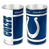 Colts WinCraft NFL Wastebasket