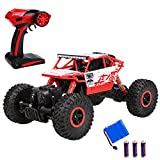 Best off road rc car - Tinfancy 4WD RC Rock Off Road Vehicle Remote Review