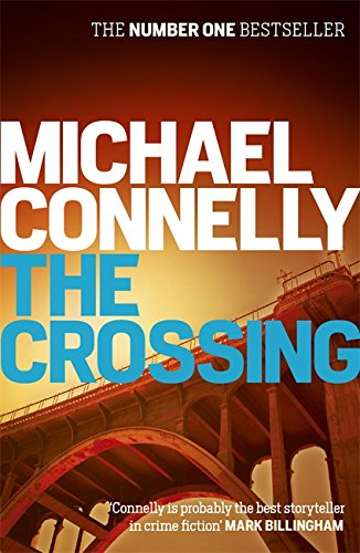 Michael Connelly - The Crossing (Harry Bosch 18)
