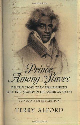 Search : Prince among Slaves