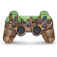 Skin Adesivo para PS3 Controle - Modelo 133