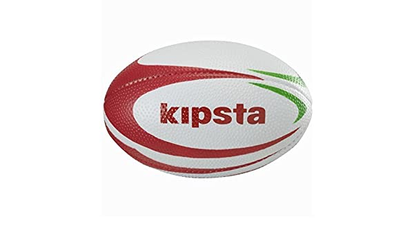 DECATHLON KIPSTRA R300 espuma MINI balón de RUGBY: Amazon.es ...