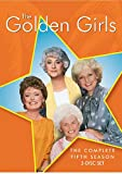Buy The Golden Girls: Season 5