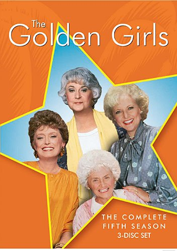 golden girls season 6 - 8