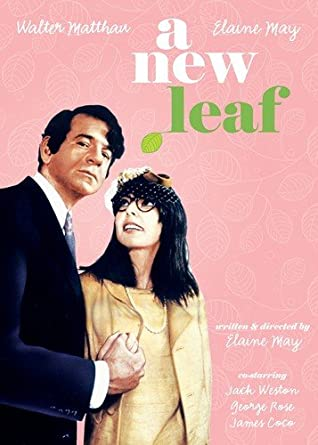 Image result for a new leaf
