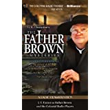 By G. K. Chesterton - The Father Brown Mysteries: Four Mysteries in One: The Oracle of the Dog/The Miracle of Moon Crescent/The Green Man/The Quick One (Unabridged)