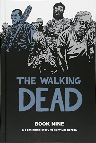 The Walking Dead Book 9 (Walking Dead (12 Stories))