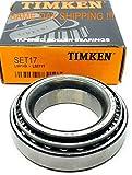 Timken Set 17, Set17 (L68149/L68111) Cup/Cone