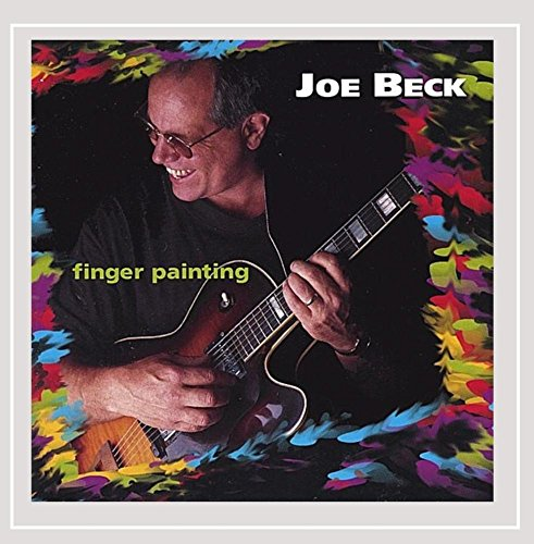 Finger Painting (Beck Tom Album)