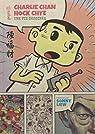 Charlie Chan Hock Chye, une vie dessinée par Liew