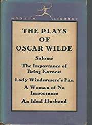 The Plays of Oscar Wilde: Salome- The…