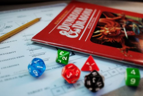 100+ Pack of Random D6 Polyhedral Dice in Multiple Colors By Wiz Dice by Wiz Dice (Image #3)