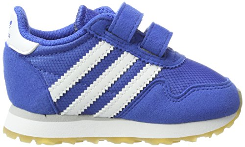 adidas Ftwbla Haven Mixte Pas Chaussures Ftwbla Bébé I Bleu CF Bleu Premiers OOqxAPwra