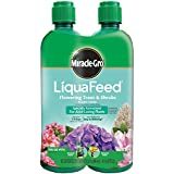 Miracle-Gro LiquaFeed Flowering Trees and Shrubs Plant Food Refill Pack