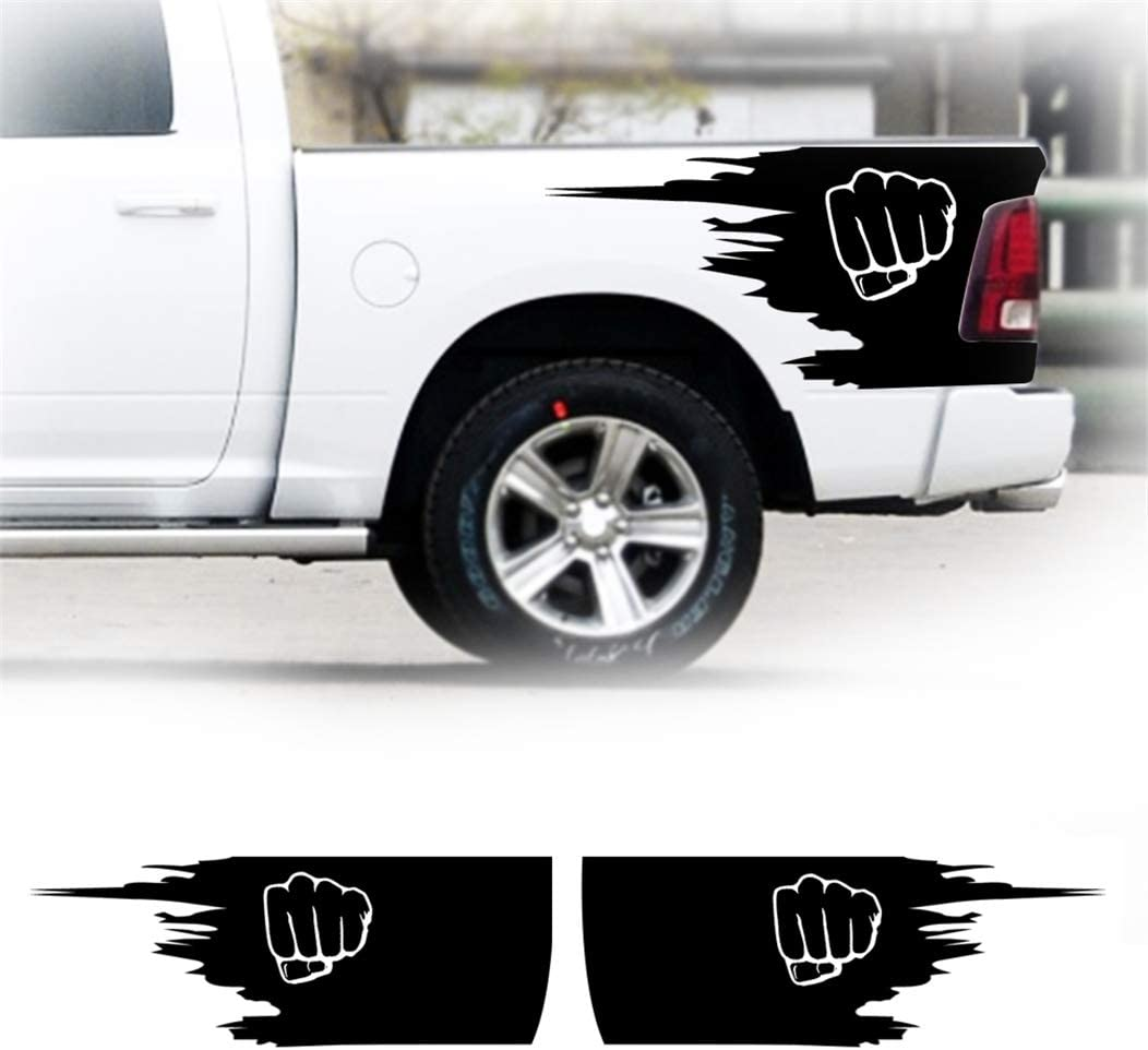 Decal F-350 6 to 8 Year Outdoor Life Set of two 2012 Sticker 2013 Graphic Truck Bed Side. 2014 FX2 Sport Ford F-150 F-250