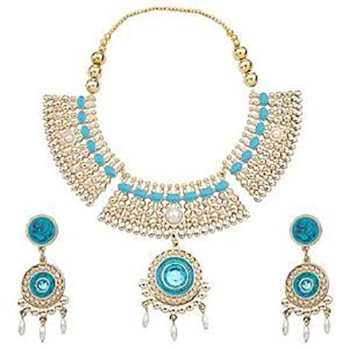 Princess Pocahontas Jewelry Costume Accessories: Necklace, Earrings