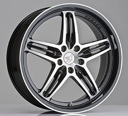 Amazon Com Bmw Genuine Hamann Hm Evo 10 X 20 Wheel Set Automotive