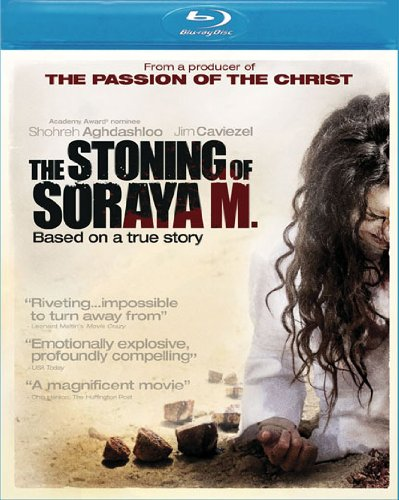 Stoning Of Soraya M. [Blu-ray]