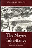 Mayne Inheritance 1997, Rosamond Siemon, 0702230596