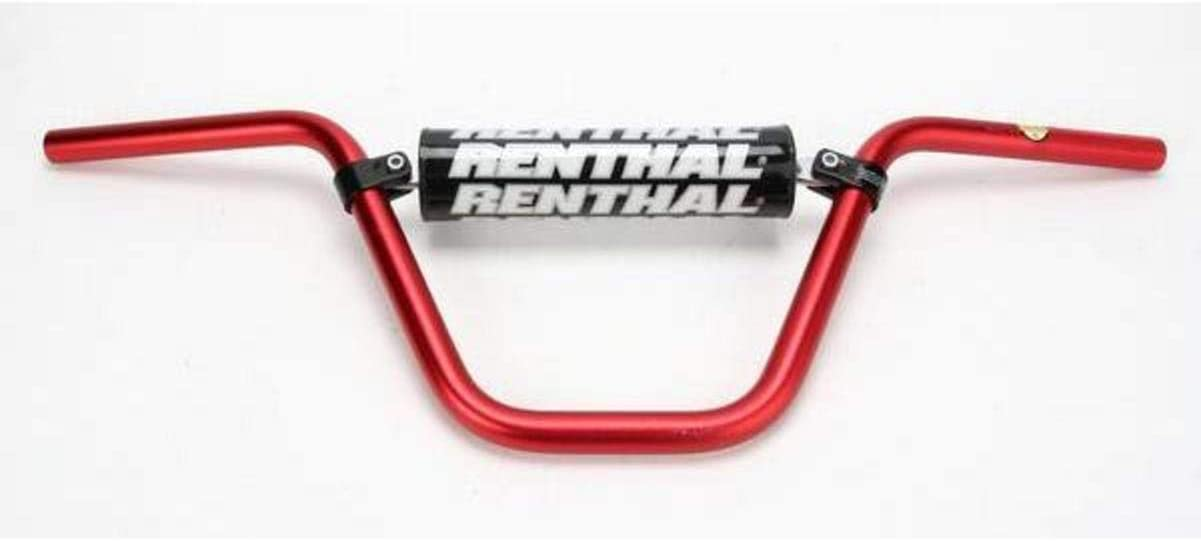 110cc Play Bike Handlebar Black Renthal 7//8 in
