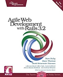 Agile Web Development with Rails 4e