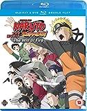 Naruto Shippuden Movie 3: The Will of Fire [Blu-ray]