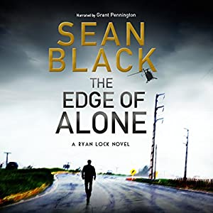 The Edge of Alone Audiobook