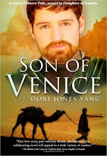 Book Son of Venice: A Story of Marco Polo