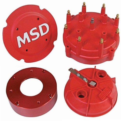 Light Shift Msd - MSD 7542 Adjustable Intensity LED Shift Light